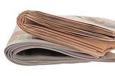 Periódico — Foto de Stock