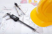 Building Industry — Stock Photo