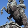 Statue of Prince Eugene of Savoy — Stock Photo #41681529