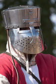 Knight — Stockfoto