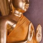 Buddha statue — Stock Photo #44712427