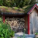 Small hut — Stock Photo #46078253