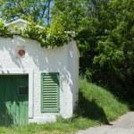 ������, ������: Old wine cellar