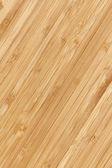 Legno di bambù — Foto Stock