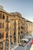 Architecture in Lebanon — Stock Photo