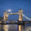 Stock Photo: Tower Bridge London