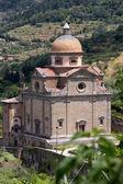 Church of Santa Maria Nuova — Stock Photo
