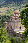 Church of Santa Maria Nuova — ストック写真