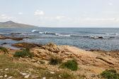 Sea of Sardinia — Stock Photo