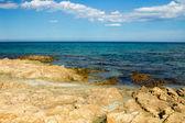 Sardinian sea — Stock Photo