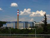 Hospital motol — Foto Stock