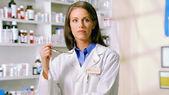 Pharmacist — Stockfoto