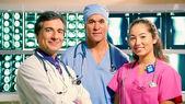 Medische professionals — Stockfoto