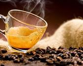 Coffee' — Stock Photo