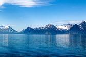 Beautiful landscape of Norway, Scandinavia — Stock Photo