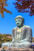 Amida Buddha — Stock Photo