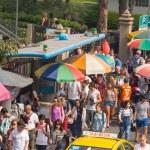 ������, ������: Jatujak market