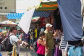 Mercado jatujak — Foto de Stock