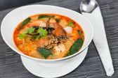 Tom Yum Kung — Stock Photo