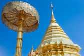 Wat Phra That Doi Suthep — Stock Photo