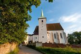 Old church in South Bohemia — Stock Photo