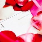 Valentine's Day — Stock Photo #46475365