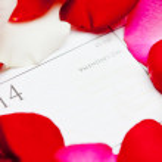Valentine's Day — Stock Photo #46475429
