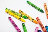 Boya kalemi — Stok fotoğraf