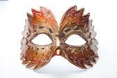 Mardi Gras Mask — Stock Photo