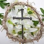Easter Scene — Stock Photo #48142467