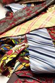 Neckties — Stock Photo
