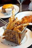 Potato Dish — Stock Photo