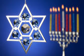 Star of David — Stockfoto