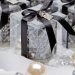 Wedding Favors — Stock Photo #48627517