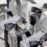 Wedding Favors — Stock Photo #48627569