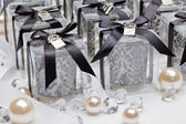 Wedding Favors — Stock Photo