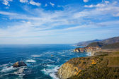 Big Sur California — Stockfoto