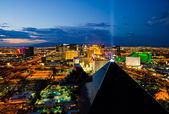 Las Vegas — Stock Photo