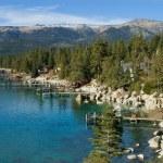 Lake Tahoe — Stock Photo #44467693