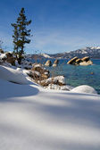 Lake tahoe — Stockfoto