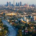 Los Angeles — Stock Photo #47445359