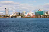 Long Beach California — Stock Photo