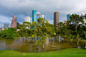 Houston — Stock Photo