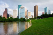 Texas houston — Foto de Stock
