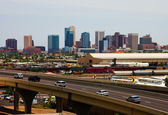 Phoenix Arizona — Stock Photo