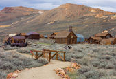 Bodie, California — Stock Photo