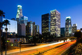 Los Angeles — Stockfoto