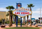 Las Vegas — Stok fotoğraf