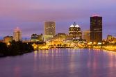 Rochester, état de new york — Photo