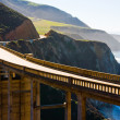 Bixby Bridge — Stock Photo #49722653